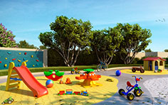 Playground - Flex Gama - Tecnisa