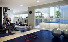 Fitness - Vista Verde - Tecnisa