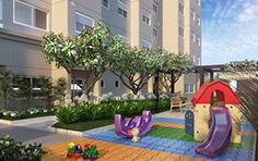 Playground - Flex Santana - Tecnisa