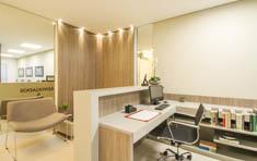 Advocacia - Recepção - D/Office - Tecnisa