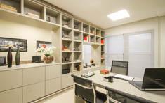 Advocacia - Sala de advogado - D/Office - Tecnisa