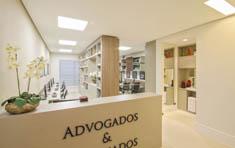 Advocacia - Vista geral - D/Office - Tecnisa