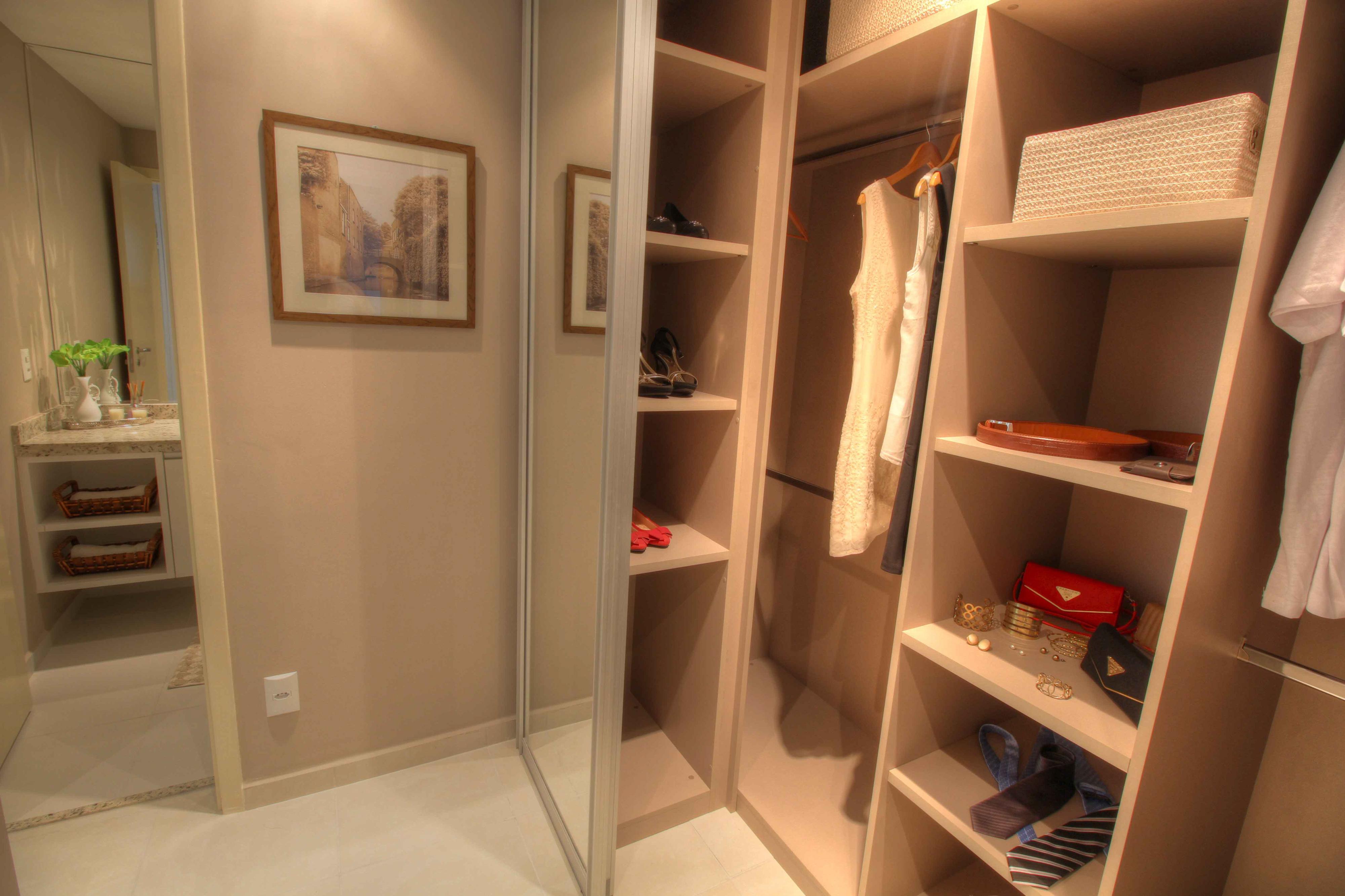 133 m² - Closet