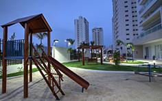 Playground - Le Boulevard - Place Vendôme - Tecnisa