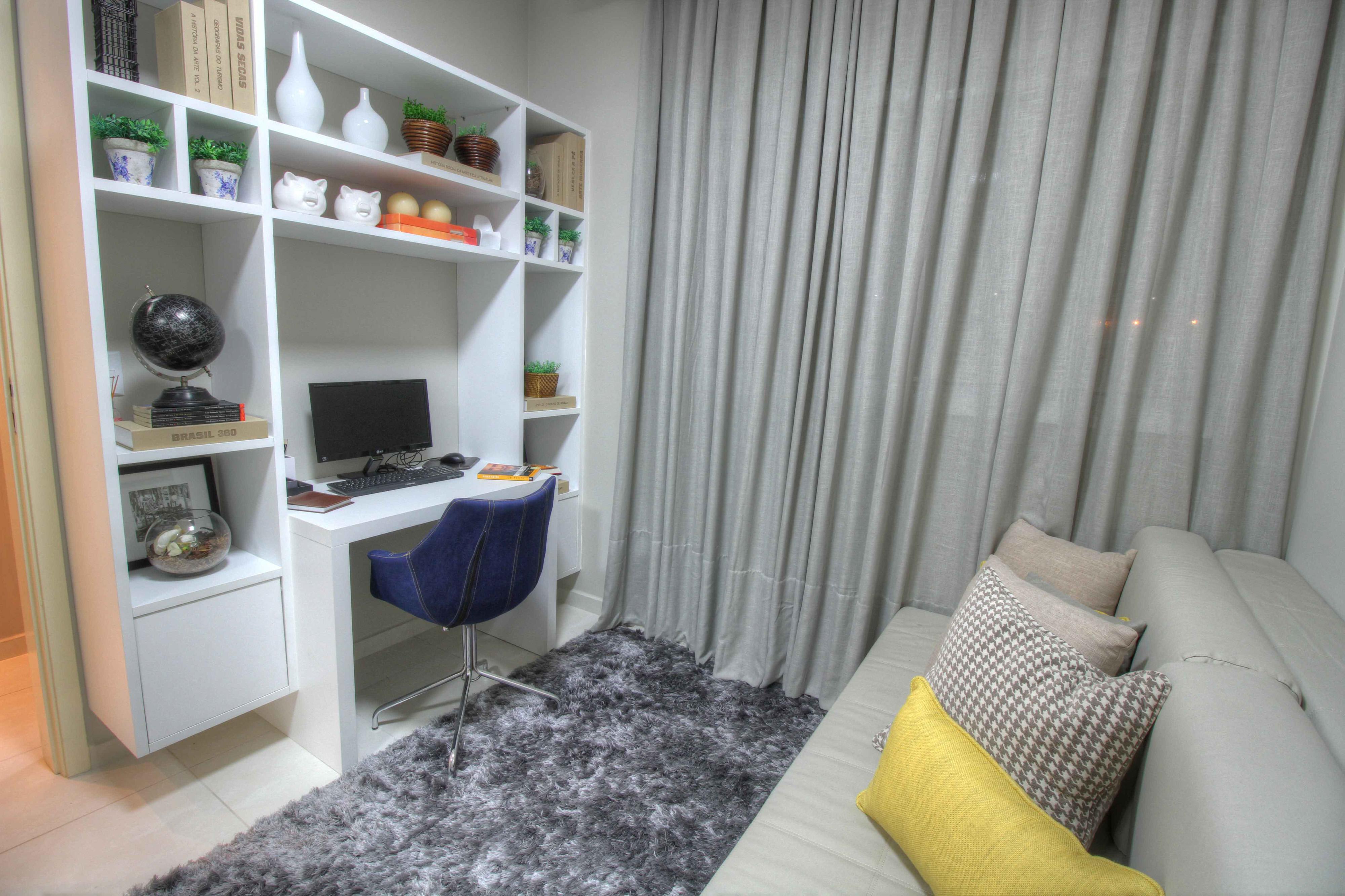 71 m² - Quarto do menino