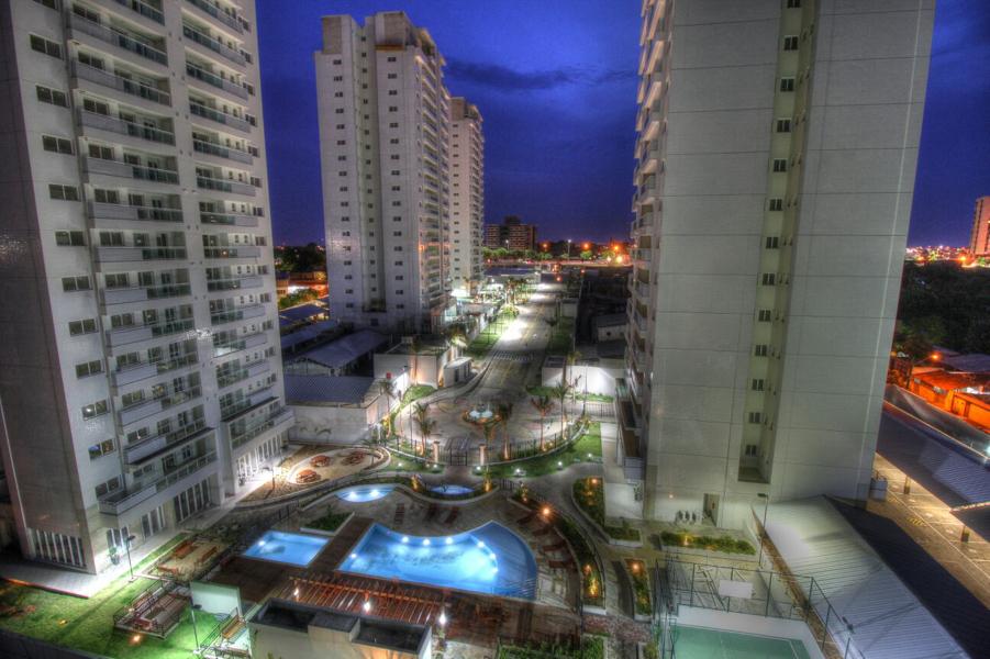 Le Boulevard - Place De La Madeleine em Dom Pedro, Manaus