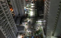 Le Boulevard - Le Boulevard - Place de La Madeleine - Tecnisa