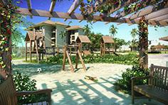 Playground - Mandara Kauai - Tecnisa