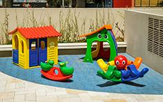Playground - Voxy Ipiranga - Tecnisa
