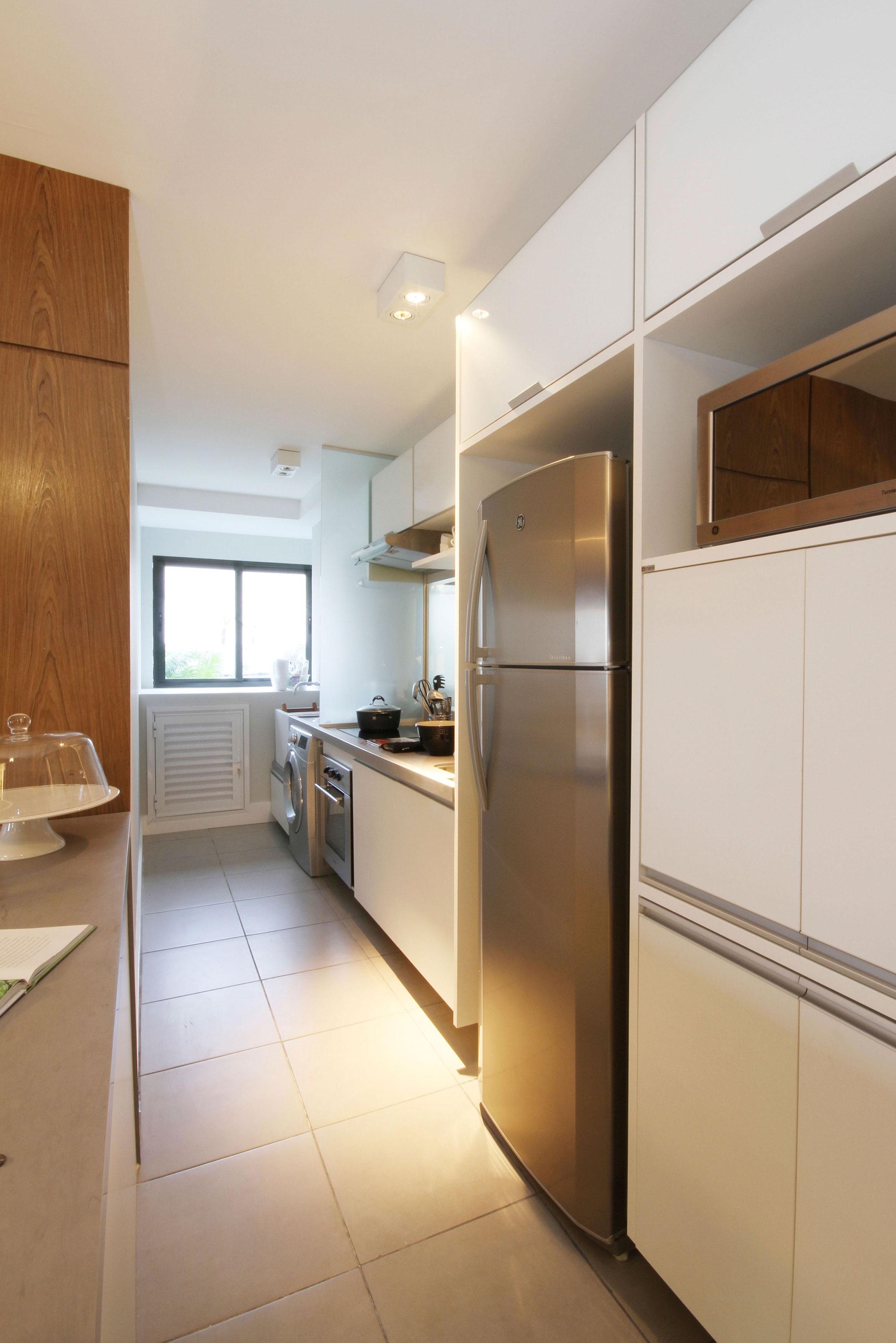 76,43m² - Cozinha 2