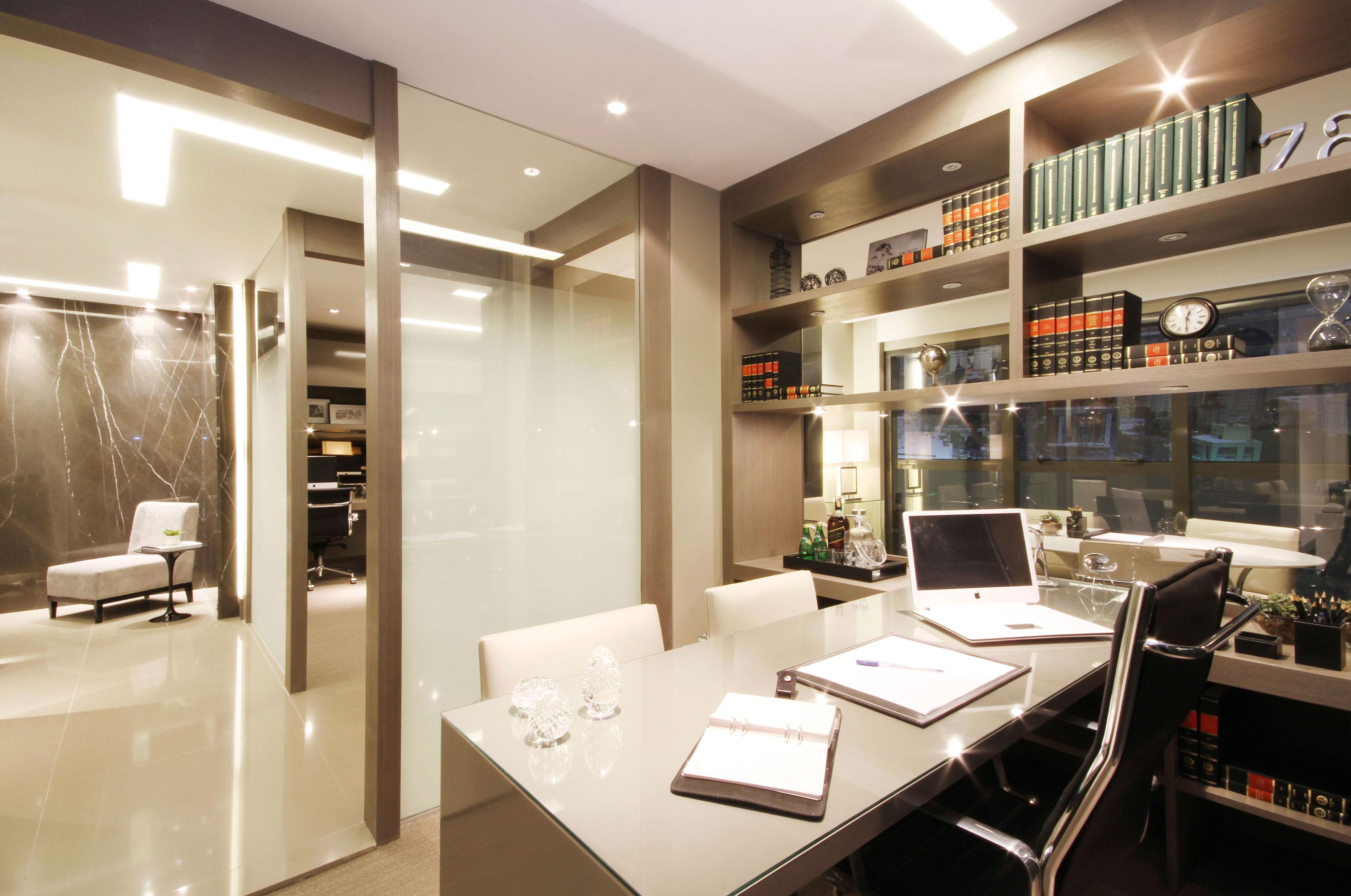 Advocacia - Sala do advogado 2