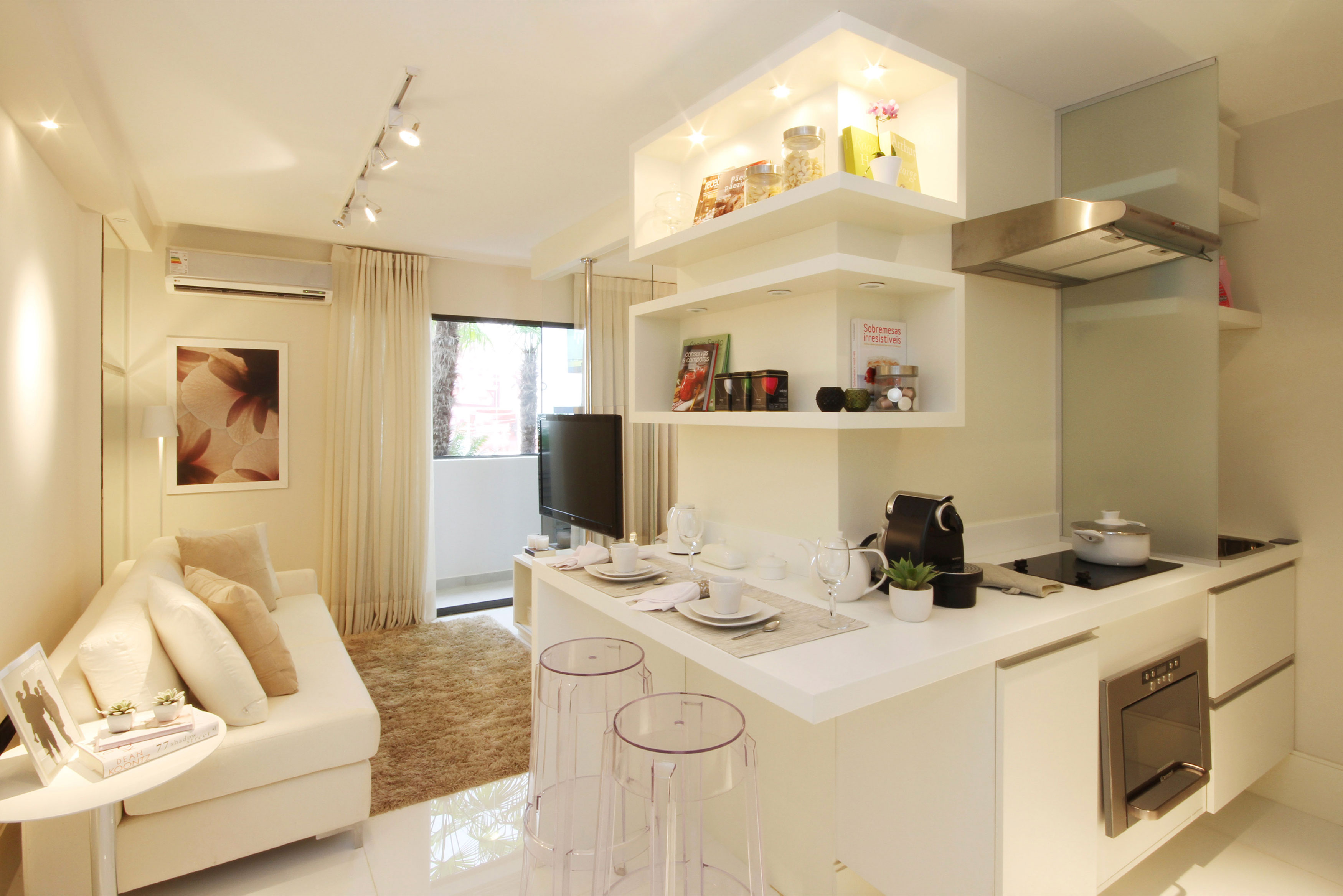 Open space - Cozinha 2