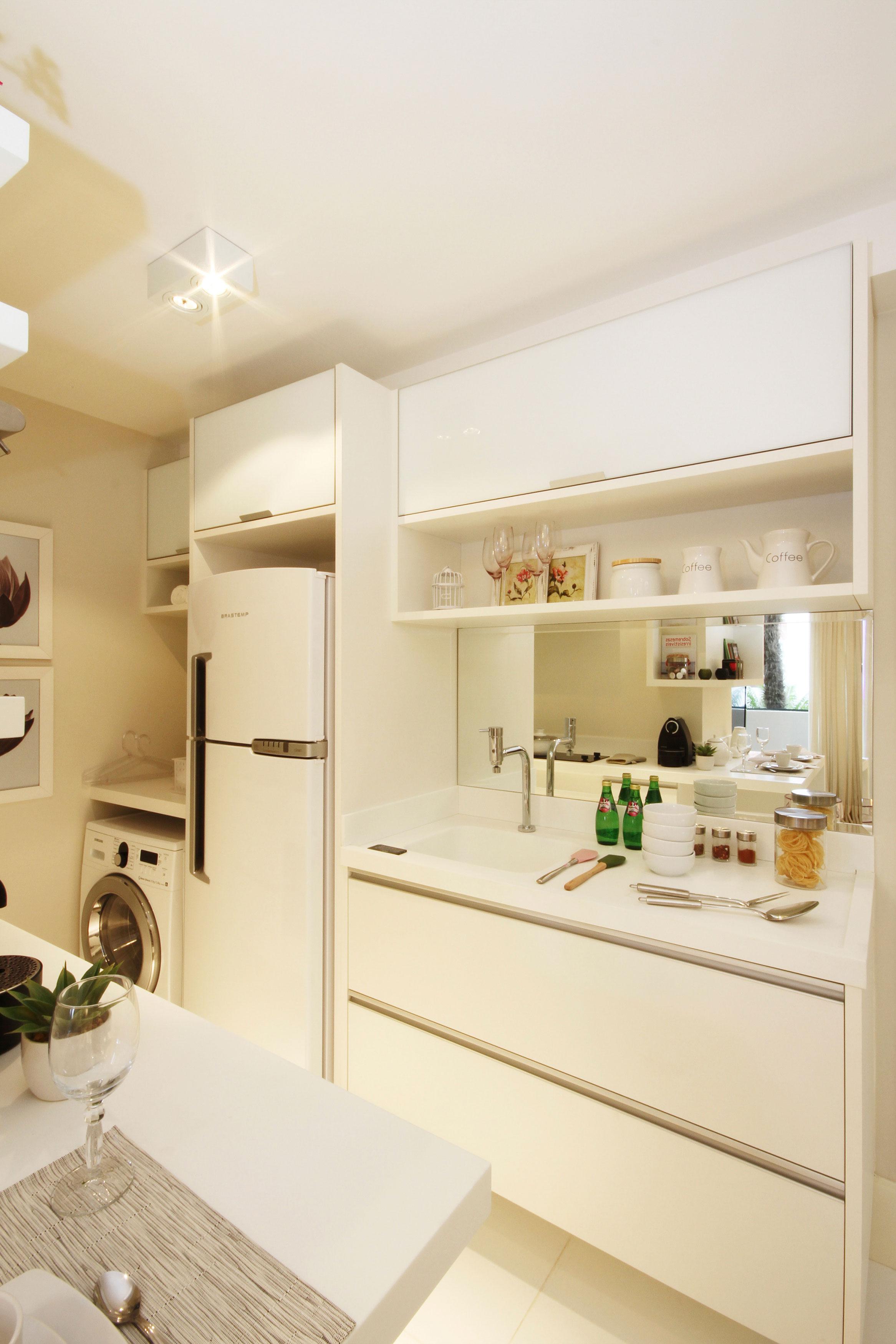 Open space - Cozinha