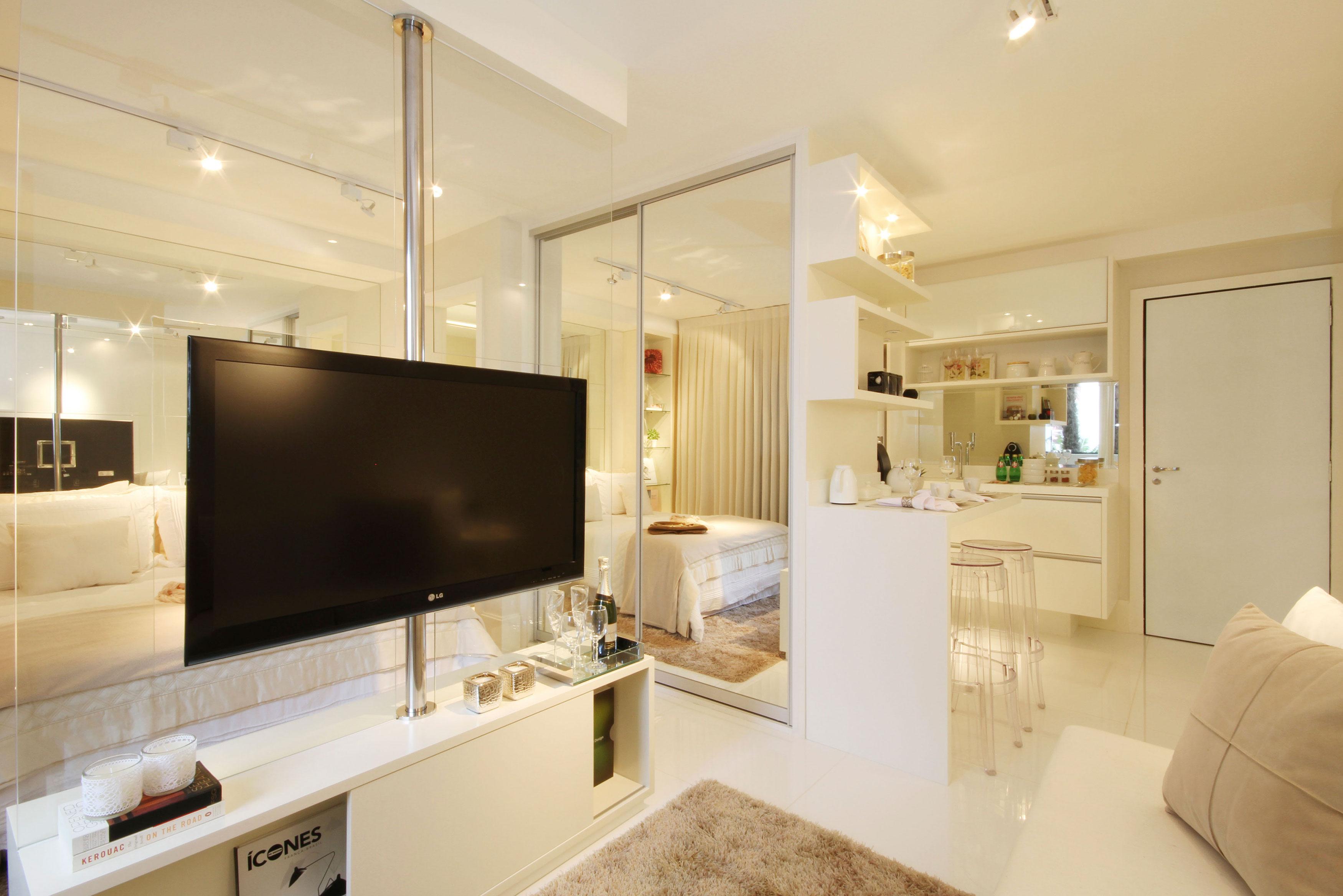 Open space - Sala de estar