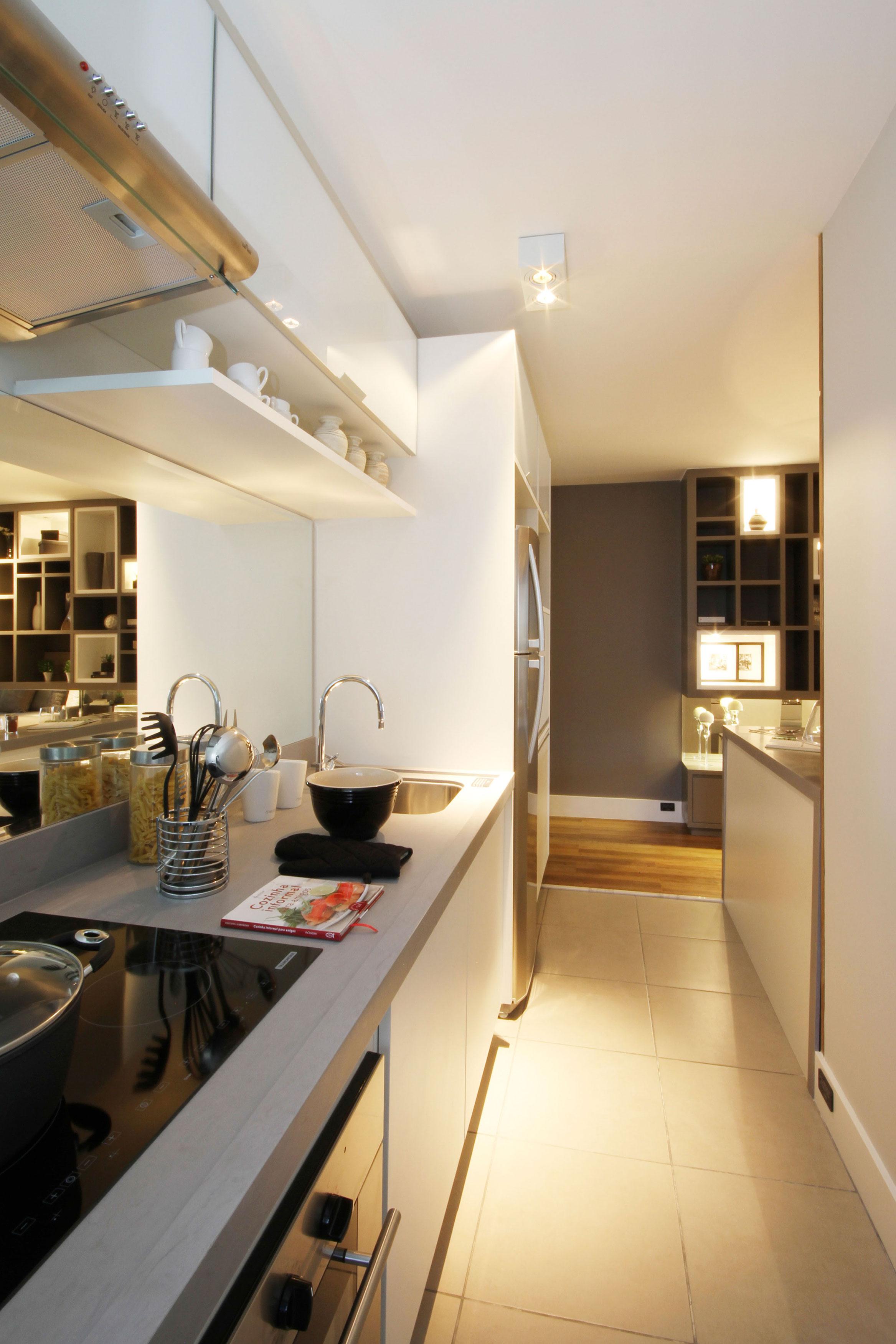 76,43m² - Cozinha