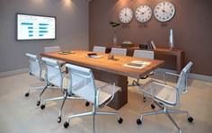 Espaço Office - It's 163 - Tecnisa