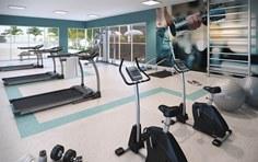 Fitness - It's 163 - Tecnisa