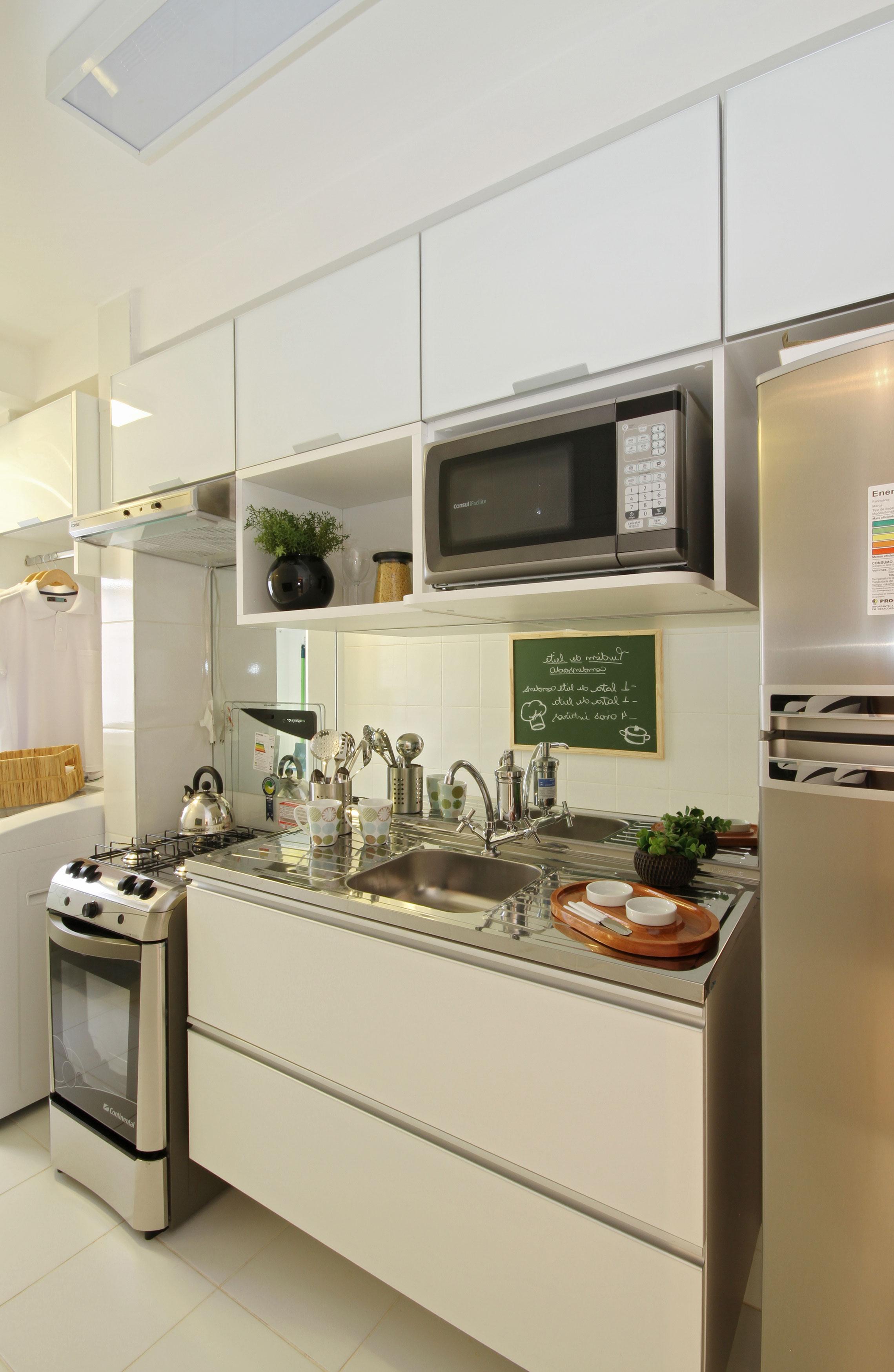68,07 m² - Cozinha