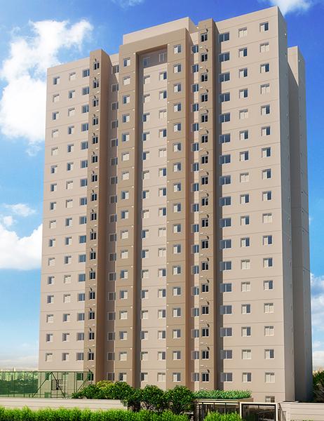 Fachada - Torre B