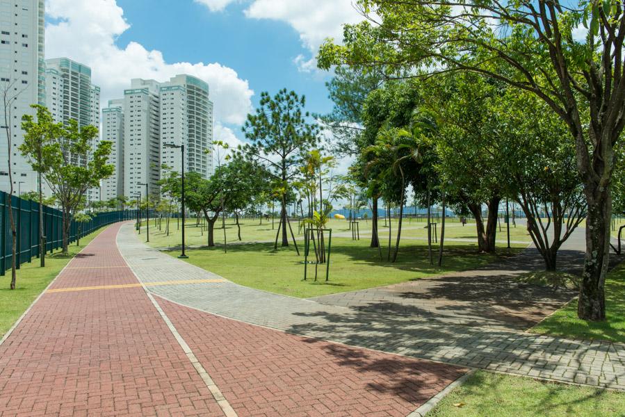 Bosque Jequitibá em Jardim Das Perdizes, São Paulo