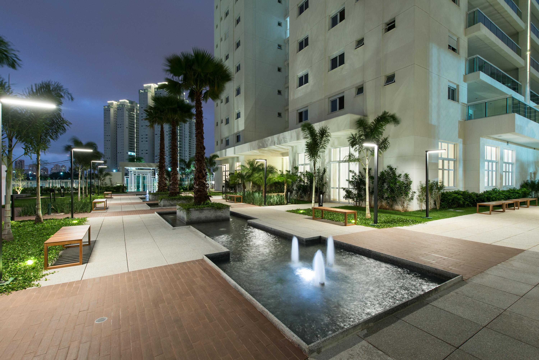 Praça das Palmeiras