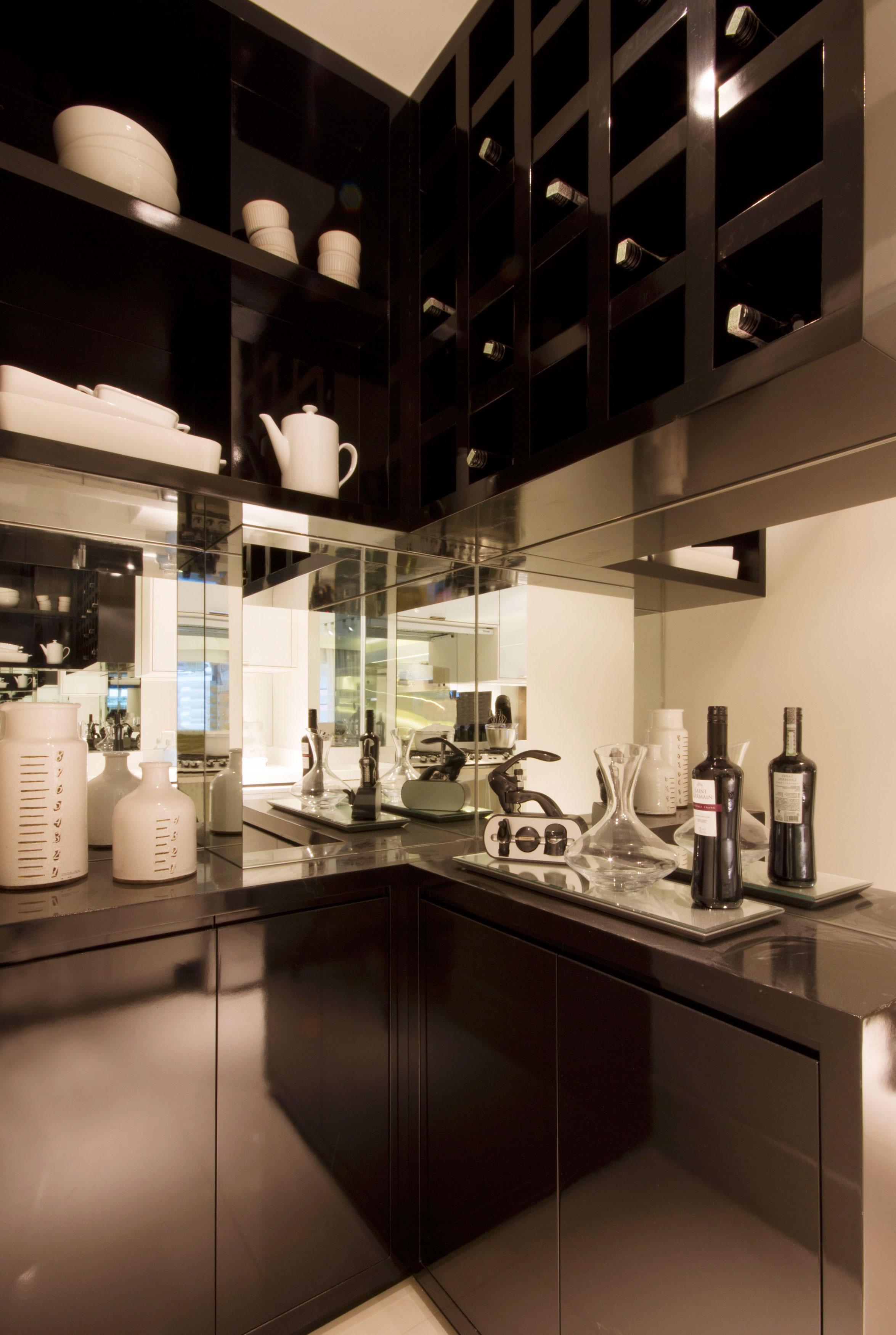 108 m² - Bar