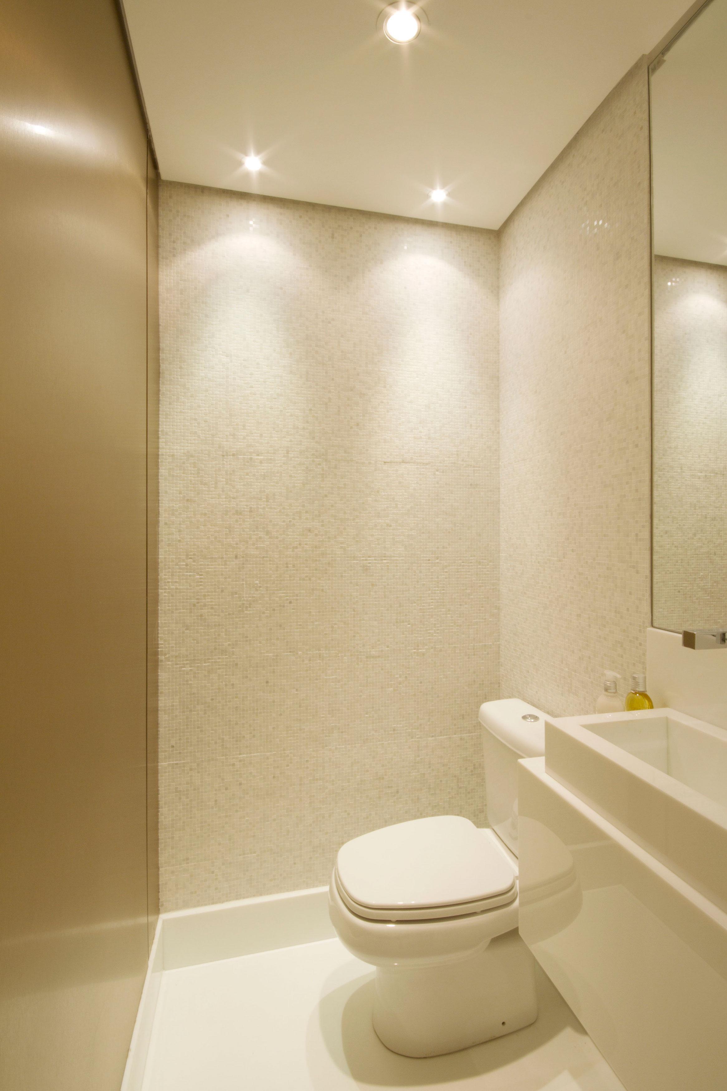 108 m² - Lavabo