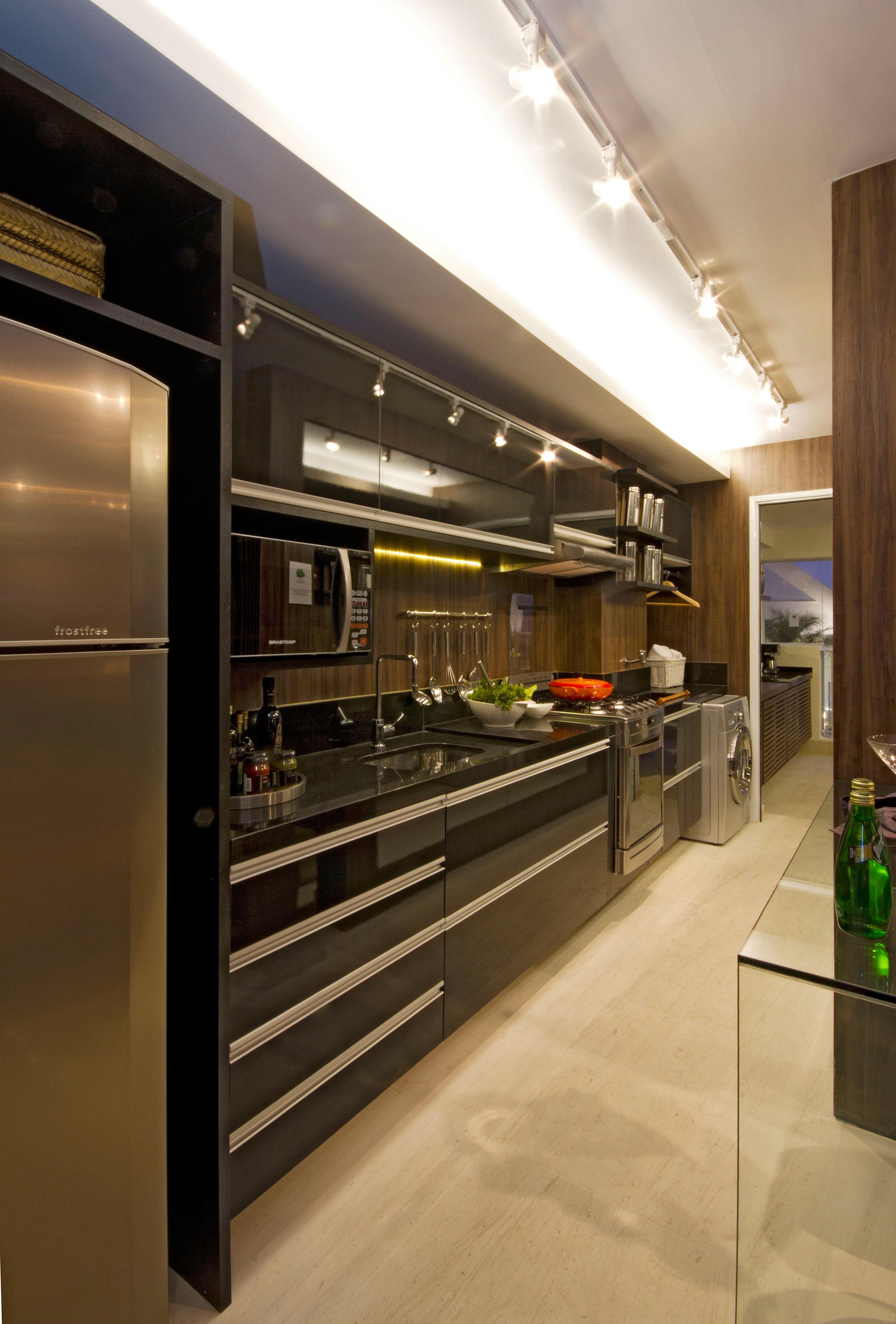 79 m² - Cozinha