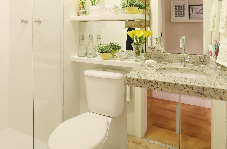 51 m² - Banheiro