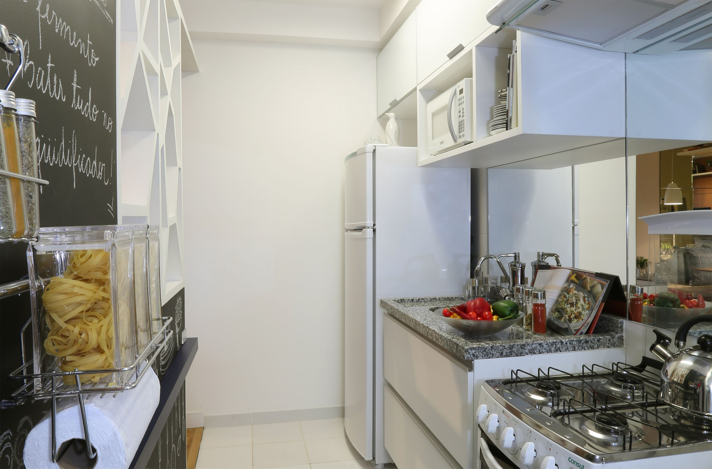 51 m² - Cozinha
