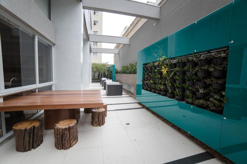Inspira Business em Água Verde, Curitiba