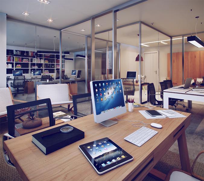Office Time em Jardim Das Perdizes, São Paulo
