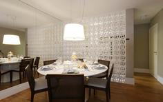 Sala de jantar - Dolce Villa - Tecnisa