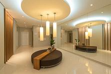 Hall Social - Dolce Villa - Tecnisa