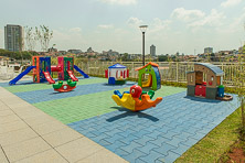 Playground - Dolce Villa - Tecnisa