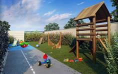 Playground - Flex JD - Tecnisa