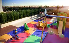Playground - Selfie Cabral - Tecnisa