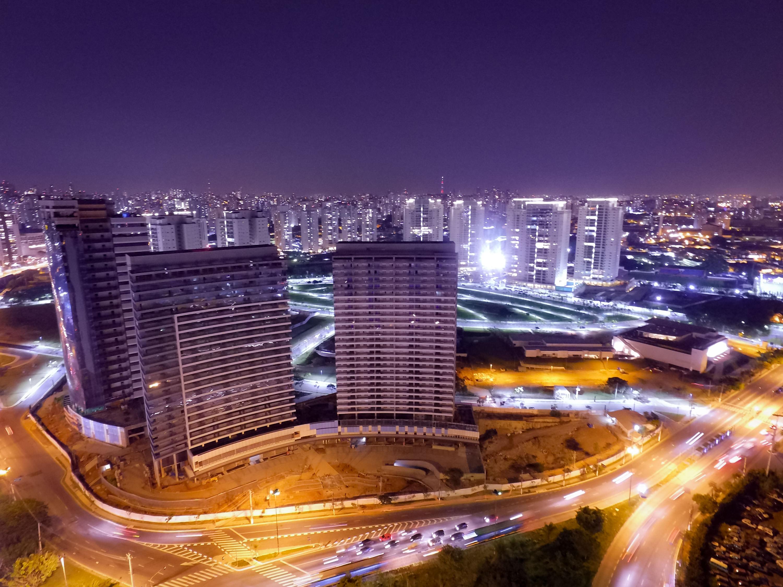 Corporate Time, Office Time e Timelife, com parque e condomínios