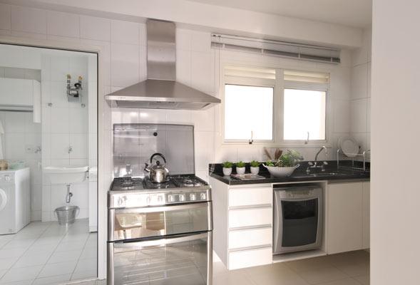 109m² - Cozinha
