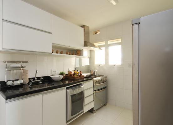 134m² - Cozinha